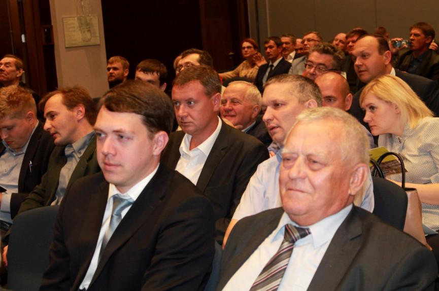 Международный съезд литейщиков