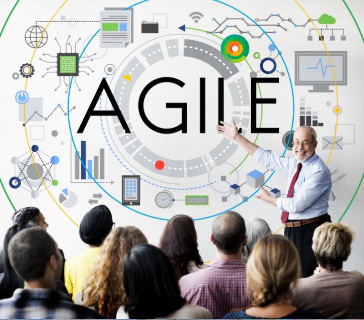 Философия Agile