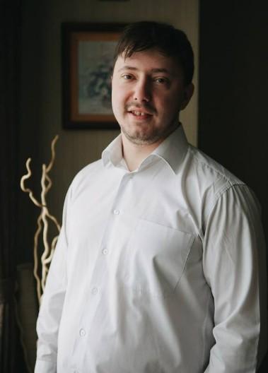 Дмитрий Бутрименко