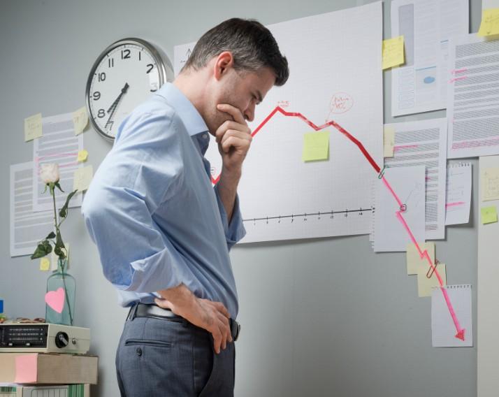 Почему проваливаются стартапы