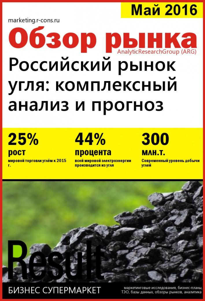 Российский рынок угля: комплексный анализ и прогноз style=