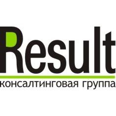 Логотип Резалт