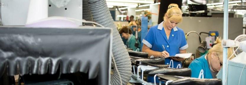 Обувная фабрика Юничел