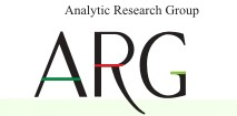 AnalyticResearchGroup