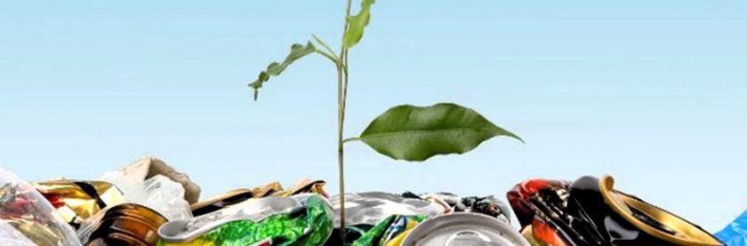 Переработка мусора в Челябинске