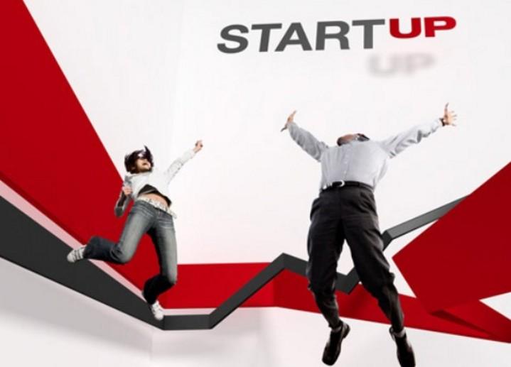 Поддержка стартапов